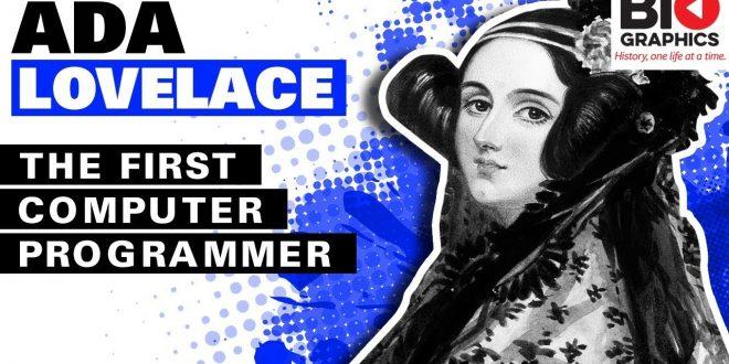 Tarihteki İlk Bilgisayar Programcısı: Ada Lovelace