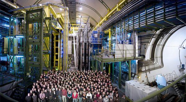 CERN LHCb'de Yeni Baryon Parçacığı Gözlendi
