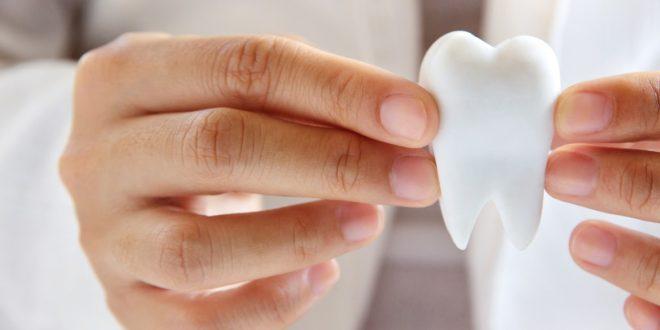 Diş Çürümesini Engelleyen Modifiye Peptit Geliştirildi