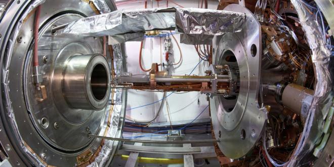CERN ALPHA, İlk Antimadde Kuantum Etkisi Ölçümlerini Yaptı
