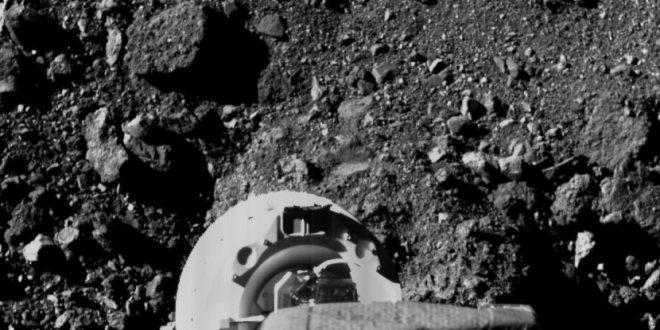 NASA'nın OSIRIS-REx Uzay Aracı, Bennu Asteroiti'ne Yaklaşma Provası Yaptı