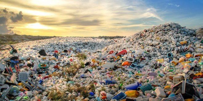 Kimyagerler Termoset Plastikleri Geri Dönüştürmenin Yolunu Buldu